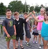 Salt and Fresh Water Fishing club